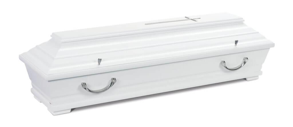 Schoenbrunn Pappel weiß